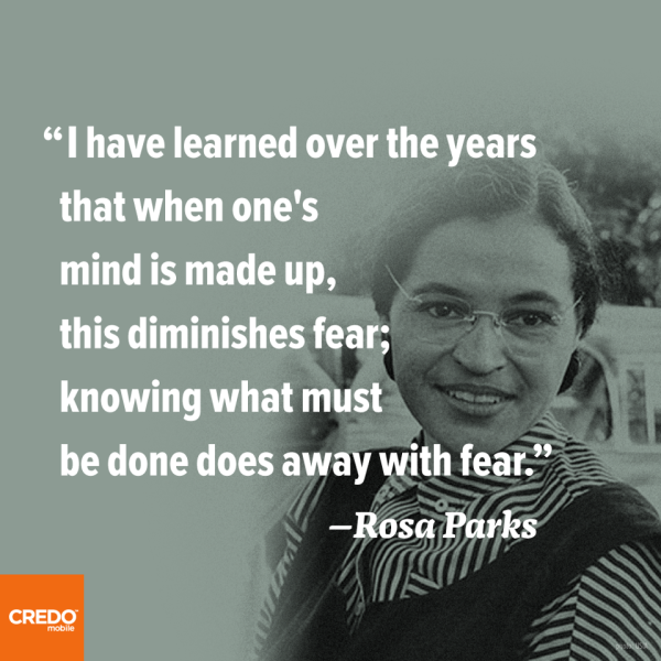 Rosa Parks The Mother Of The Modern Day Civil Rights