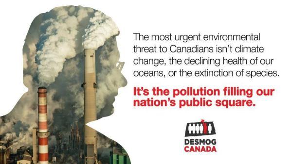 desmog blog pollution in public square