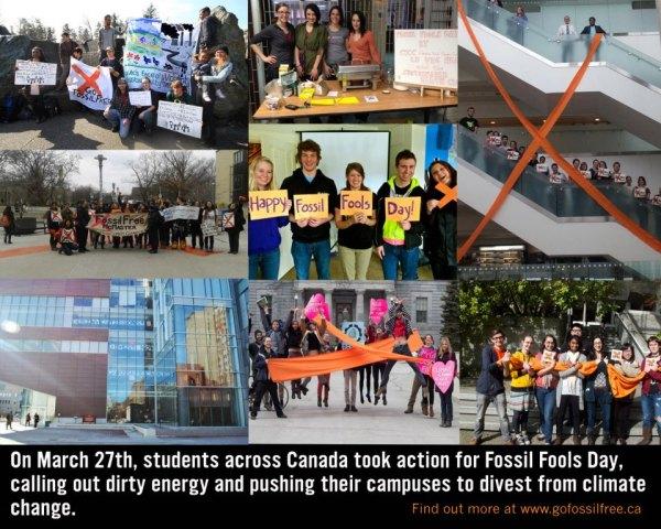 march 27 campaign