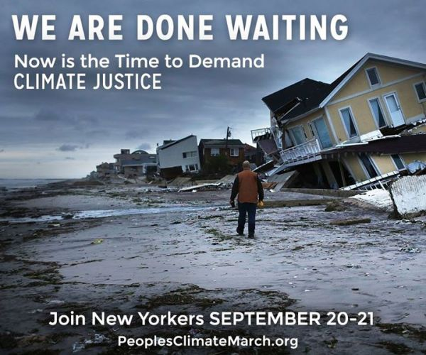 ppls climate march